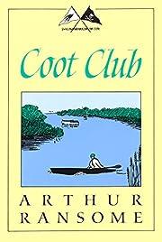 Coot Club (Godine Storyteller) – tekijä:…