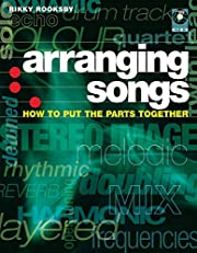 Arranging Songs: How to Put the Parts…