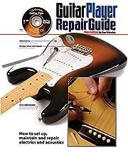 The Guitar Player Repair Guide de Dan…