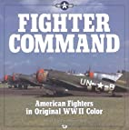 Fighter Command by Jeffrey L. Ethell
