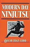 Modern Day Ninjutsu, Oscar Diaz-Cobo