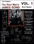 The Poor Man's James Bond (vol. 1), Kurt Saxon; Saxon, Kurt