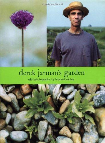 Derek Jarman's garden /