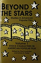 Beyond the stars by Paul Loukides