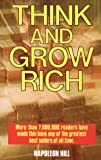 Think and grow rich [Napoleon Hill]