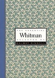 Essential Whitman (Essential Poets) av Walt…