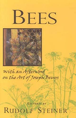 Bees: (CW 351), Steiner, Rudolf