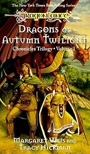 Dragons of Autumn Twilight (DragonLance…
