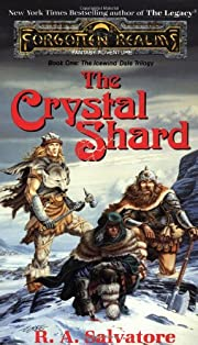 The Crystal Shard (Forgotten Realms: The…