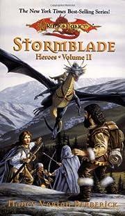 Stormblade (Dragonlance: Heroes) de Nancy…