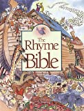 Click to read reviews or buy The Rhyme Bible