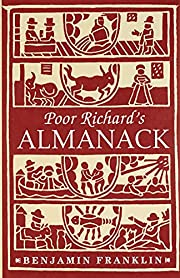 Poor Richard's Almanack por Benjamin…