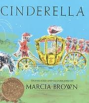 Cinderella af Marcia Brown