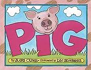 Pig – tekijä: Jules Older