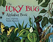 The Icky Bug Alphabet Book (Jerry…