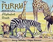 The Furry Animal Alphabet Book de Jerry…
