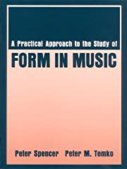 Practical Approach to the Study of Form in…