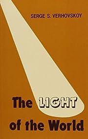 The Light of the World de Serge Verhovskoy