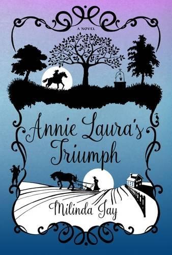 Book Cover - Annie Laura's Triumph