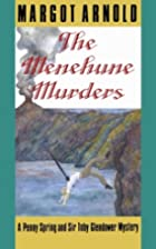 Menehune Murders by Margot Arnold