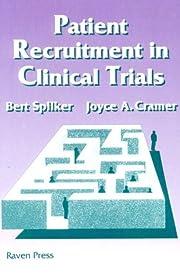 Patient Recruitment in Clinical Trials por…