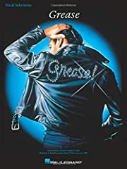 Grease - Vocal Selections di Warren Casey