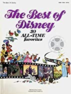The Best of Disney: 30 All Time Favorites…