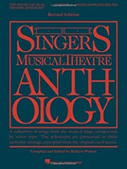 The Singer's Musical Theatre Anthology: Vol.…