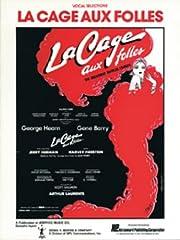 La Cage Aux Folles ~ Vocal Selections…