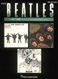 The Beatles : the next three albums from the original British collection : piano, vocal, guitar / [Beatles] ; arranged by Todd Lowry
