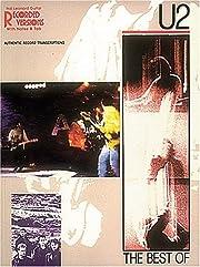 Best of U2 (Recorded Versions) por U2