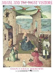 Amahl and the Night Visitors: Vocal Score…