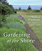Gardening at the Shore by Franc Tenenbaum