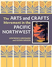 The arts and crafts movement in the Pacific…