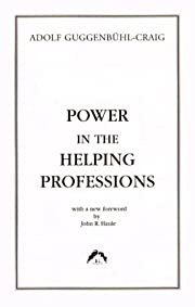 Power in the Helping Professions: Revised…