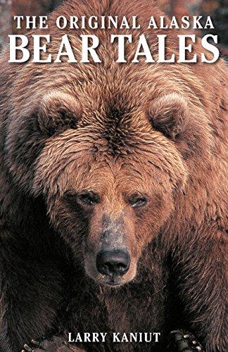 Alaska Bear Tales, Kaniut, Larry