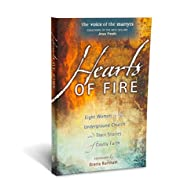 Hearts Of Fire: Eight Women In The…