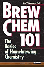 Brew Chem 101: The Basics of Homebrewing…