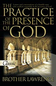 Practice Of The Presence Of God (Updated)…