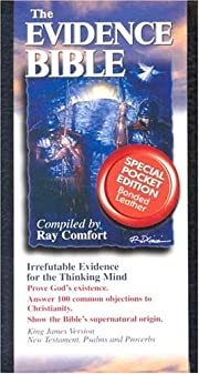 The Evidence Bible: Irrefutable Evidence for…