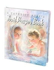 A Catholic Baby's First Prayer Book –…
