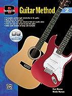 Basix Guitar Method (Basix Guitar Method)…