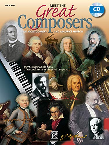 The Composers of Early American Popular Music