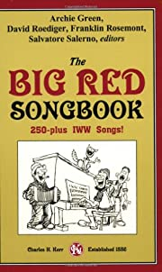 The big red songbook de Archie Green