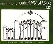 Oaklawn Manor (Louisiana Parish Histories…
