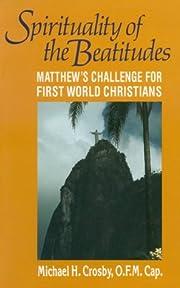 The Spirituality of the Beatitudes:…