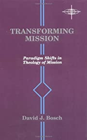 Transforming Mission: Paradigm Shifts in…