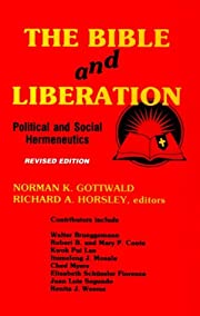 The Bible and Liberation: Political and…
