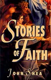 Stories of Faith de John Shea