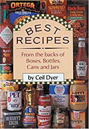 Best Recipes from the Backs of Boxes,…